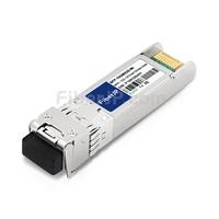 Extreme Networks 10GB-BX80-U対応互換 10GBASE-BX80-U SFP+モジュール(1270nm-TX/1330nm-RX 80km DOM)の画像
