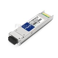 NETGEAR対応互換 10GBASE-BX XFPモジュール(1330nm-TX/1270nm-RX 80km DOM)の画像
