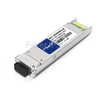 Cisco XFP10GER-192IR-L対応互換 10GBASE-ER/EW & OC-192/STM-64 IR-2 XFPモジュール(1550nm 40km DOM)の画像