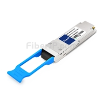 Dell (DE) QSFP-40G-LR4対応互換 40GBASE-LR4 QSFP+モジュール(1310nm 10km LC DOM)の画像