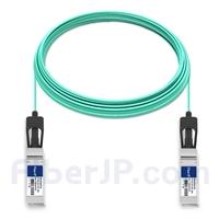 20m Juniper Networks JNP-25G-AOC-20M対応互換 25G SFP28アクティブオプティカルケーブル(AOC)の画像