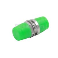 FC/APC-FC/APC シンプレックス シングルモード 小D型光ファイバアダプター/嵌合スリーブ(フランジなし)の画像