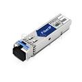 ADTRAN 1200487G20互換 1000Base-BX SFPモジュール 1310nm-TX/1490nm-RX 20km SMF(LCシンプレクス) DOMの画像