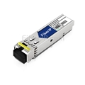 ADTRAN 1442140G-BX53互換 1000Base-BX SFPモジュール 1550nm-TX/1310nm-RX 40km SMF(LCシンプレクス) DOMの画像
