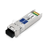 A10 Networks AXSK-SFP+LR互換 10GBase-LR SFP+モジュール 1310nm 10km SMF(LCデュプレックス) DOMの画像