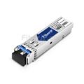 Fujitsu FC95700140互換 1000Base-LH SFPモジュール 1310nm 40km SMF(LCデュプレックス) DOMの画像