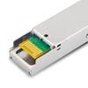 Fujitsu FC95705230-40互換 1000Base-BX SFPモジュール 1490nm-TX/1310nm-RX 10km SMF(LCシンプレクス) DOMの画像
