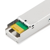 Fujitsu FC9570AABK互換 1000Base-DWDM SFPモジュール 1554.94nm 80km SMF(LCデュプレックス) DOMの画像