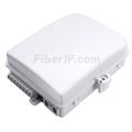 FDB-0324 1x16 PLCブロックレスファイバスプリッタ屋外分配ボックス(ピグテールとアダプタなし)の画像