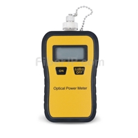 OPM-402携帯型光パワーメーター(-70~+6dBm)の画像
